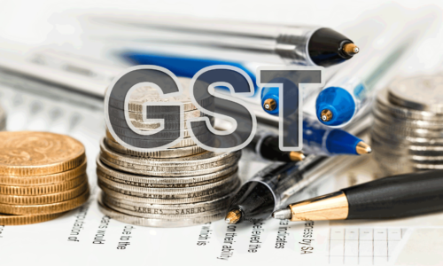 GST and its impact on India by Manish Marwah