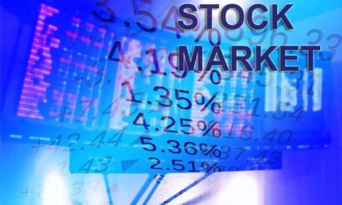 Manish Marwah Stock Market watch