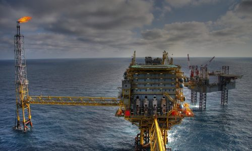 oil industry and its impact